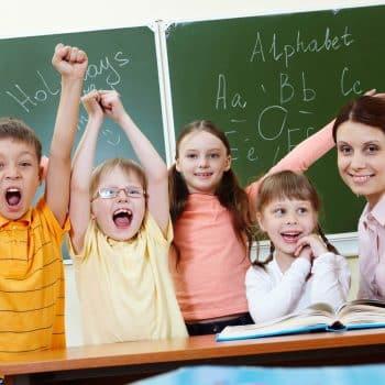 speech pathologist tips preschoolers